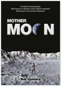 Mother Moon book cover